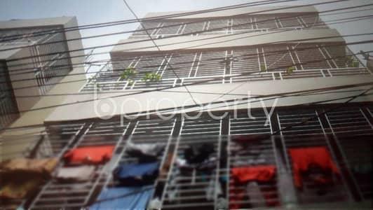 ভাড়ার জন্য BAYUT_ONLYএর ফ্ল্যাট - বাসাবো, ঢাকা - Residential Apartment For Rent 800 of sq ft at Bashabo