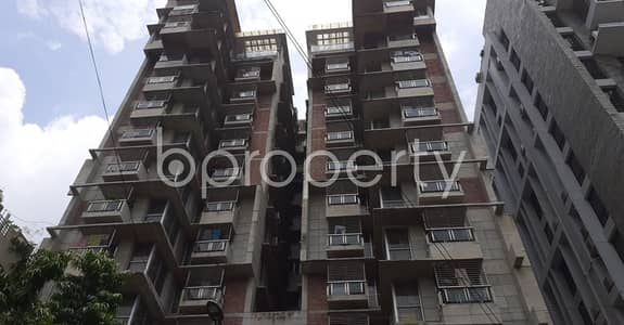 3 Bedroom Apartment for Sale in Dhanmondi, Dhaka - Buy This 1900 Sq Ft Flat In Dhanmondi