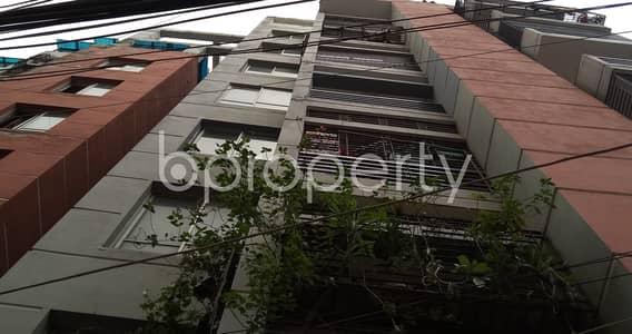 ভাড়ার জন্য BAYUT_ONLYএর ফ্ল্যাট - মগবাজার, ঢাকা - View This 1385 Square Feet Apartment For Rent In Maghbazar