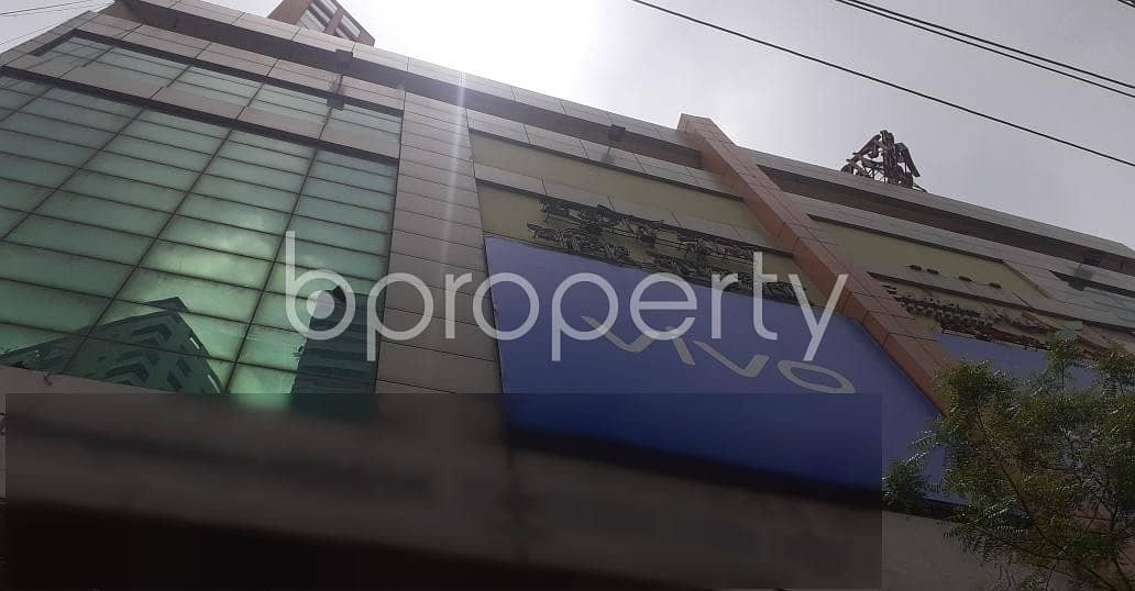 130 Sq Ft Shop Is Ready To Rent In Shantinagar Road