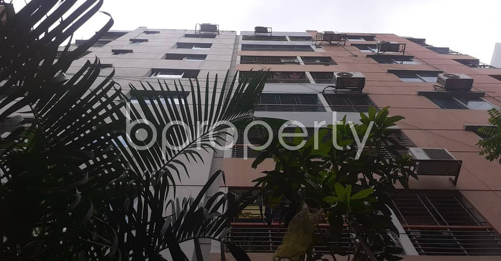 900 Sq Ft Beautiful Apartment Is Ready For Rent In Dampara