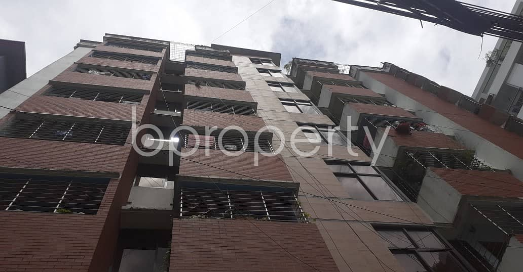Grab This 1400 Sq Ft Apartment Ready For Rent In Dampara