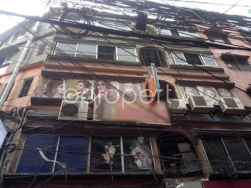 600 Sq Ft Shop Is Up For Rent In Lalbagh