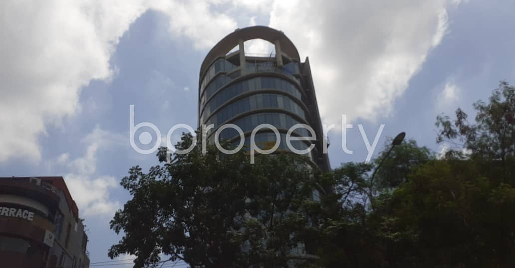 Commercial Space Of 2087 Sq Ft Is For Rent In Dhanmondi