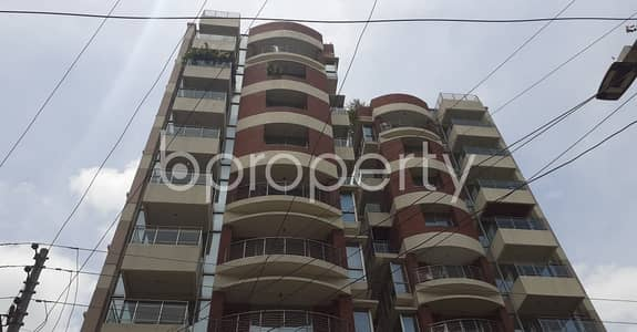 3 Bedroom Flat for Rent in Gulshan, Dhaka - 3200 Sq Ft Splendid Apartment Is Available For Rent In Gulshan