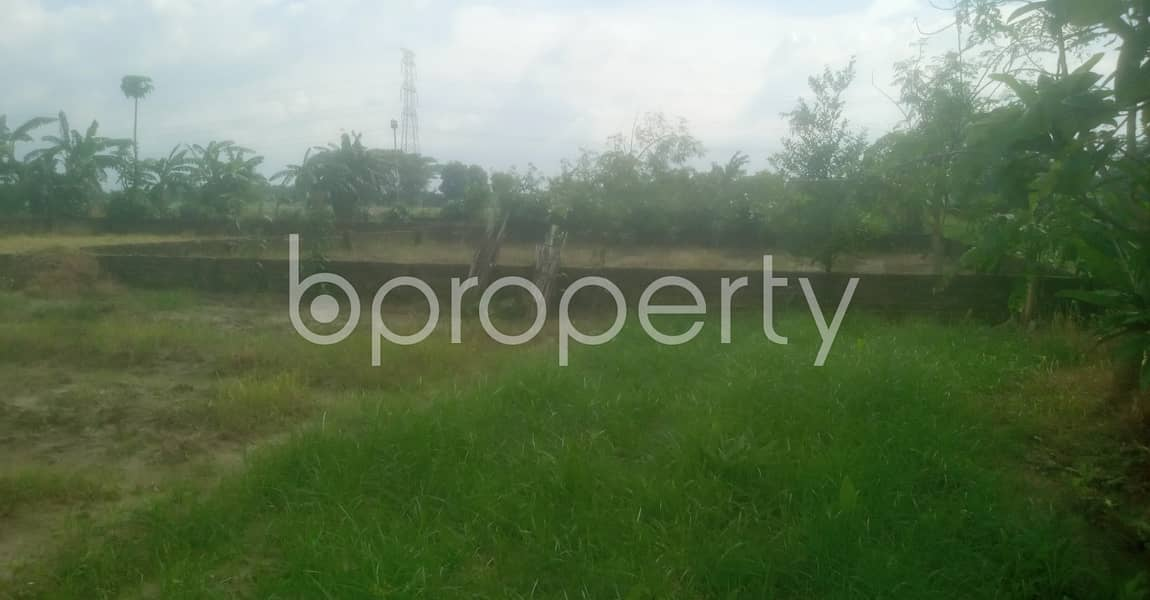 3 Katha Plot Is For Sale In Mohammadpur