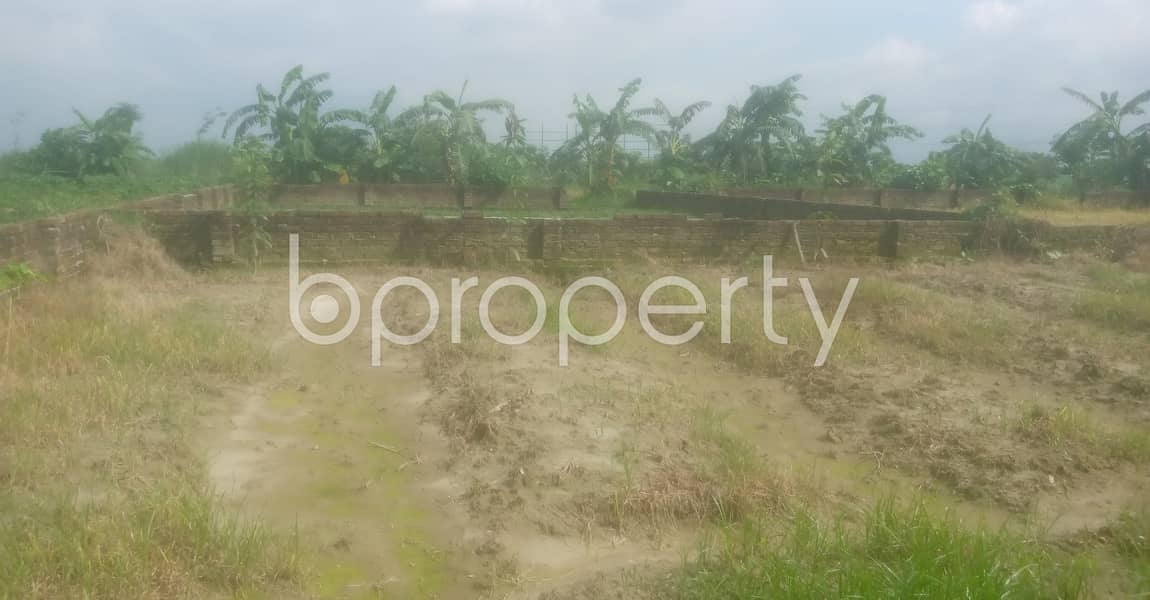 3 Katha Plot Is Ready For Sale In Mohammadpur