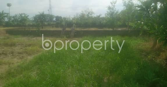 Plot for Sale in Mohammadpur, Dhaka - 3 Katha Plot Is Available For Sale In Bosila