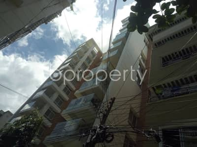 4 Bedroom Apartment for Rent in 15 No. Bagmoniram Ward, Chattogram - At Amirbag 2600 Sq Ft Ready Apartment To Rent