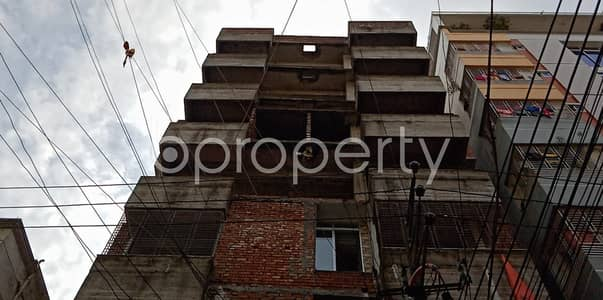 3 Bedroom Apartment for Sale in Banasree, Dhaka - Amazing 1100 Sq Ft Ready Flat For Sale In Banasree