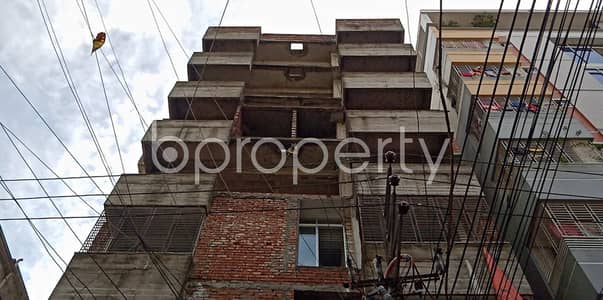 3 Bedroom Apartment for Sale in Banasree, Dhaka - Buy This 1100 Sq Ft Ready Flat In South Banasree