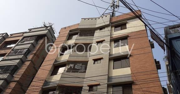 Apartment for Sale in Lalmatia nearby Lalmatia Girls School