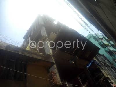 বিক্রয়ের জন্য BAYUT_ONLYএর অ্যাপার্টমেন্ট - মালিবাগ, ঢাকা - Close To Shantibag High School A 1510 Sq Ft Flat For Sale