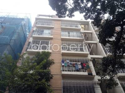 3 Bedroom Flat for Rent in Banani, Dhaka - Amazing 2150 Sq Ft Flat Is For Rent In Banani