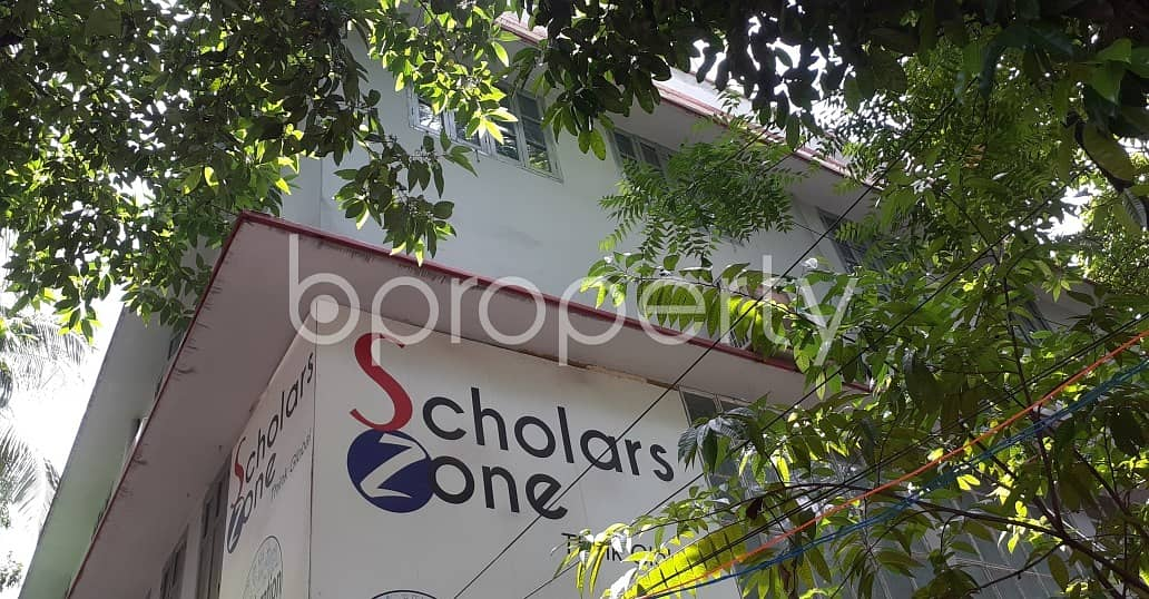 Commercial Office For Rent Of 2100 Sq Ft At Dhanmondi