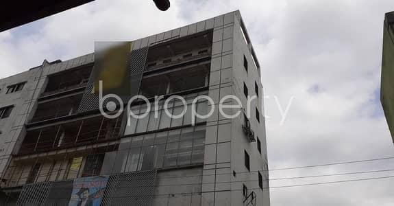 ভাড়ার জন্য এর অফিস - মহাখালী, ঢাকা - Checkout This 1278 Sq Ft Commercial Space For Rent In Mohakhali