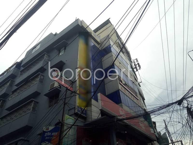 At Bagmoniram 400 Sq Ft Ready Office To Rent