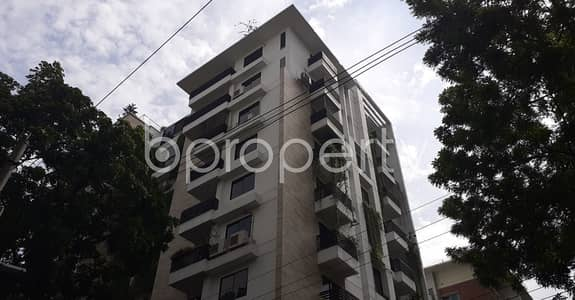 4 Bedroom Flat for Sale in Gulshan, Dhaka - Residential Apartment For Sale Of 5278 Sq Ft At Gulshan