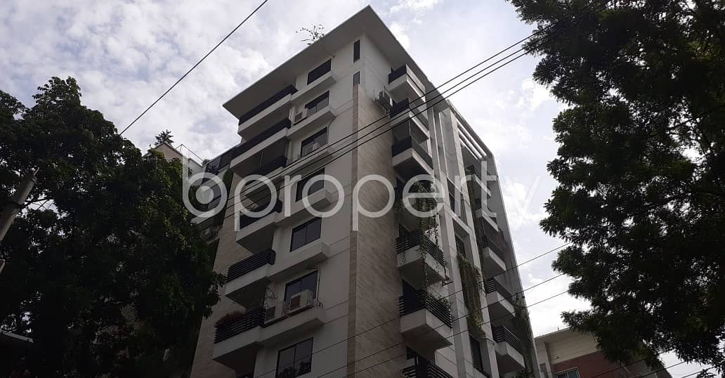 Residential Apartment For Sale Of 5278 Sq Ft At Gulshan