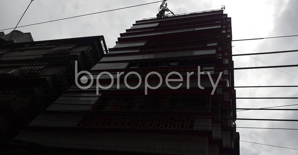 Commercial Shop For Rent Of 150 Sq Ft At Hazaribag
