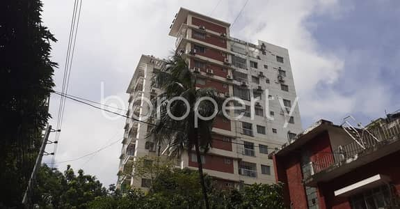 4 Bedroom Apartment for Rent in Gulshan, Dhaka - Residential Apartment For Rent Of 2340 Sq Ft At Gulshan