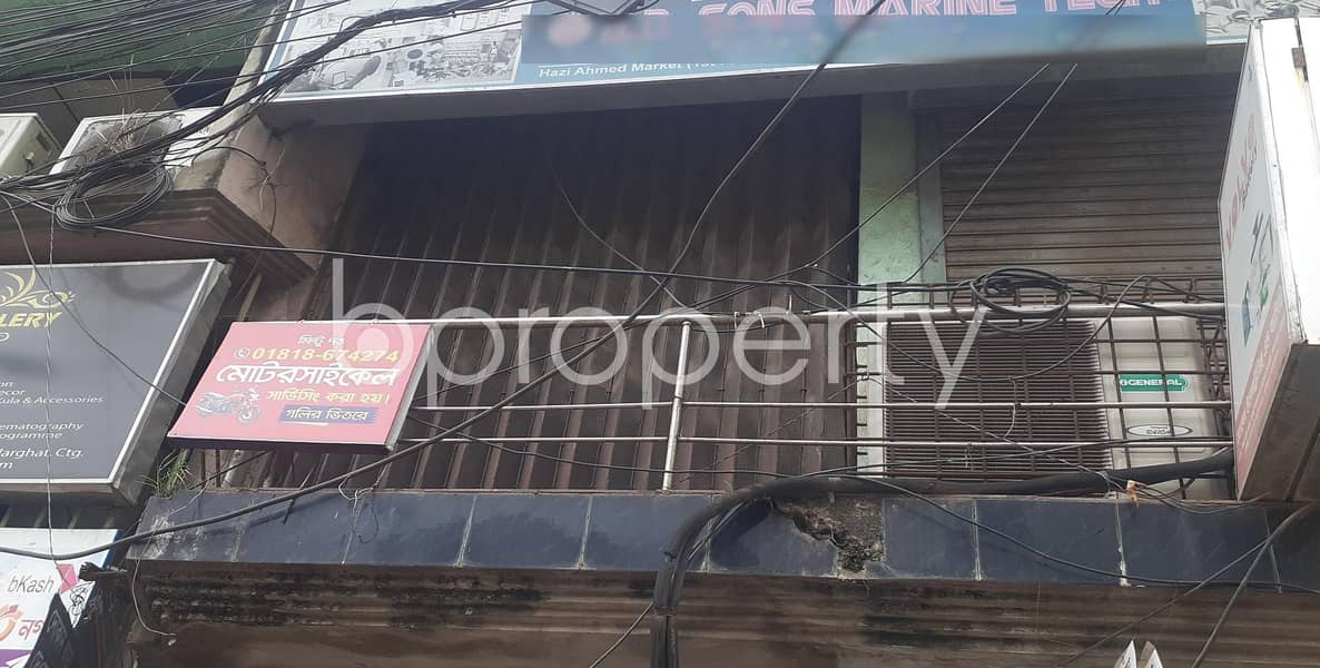 400 Sq Ft Apartment Is Ready To Rent At Sadarghat Road