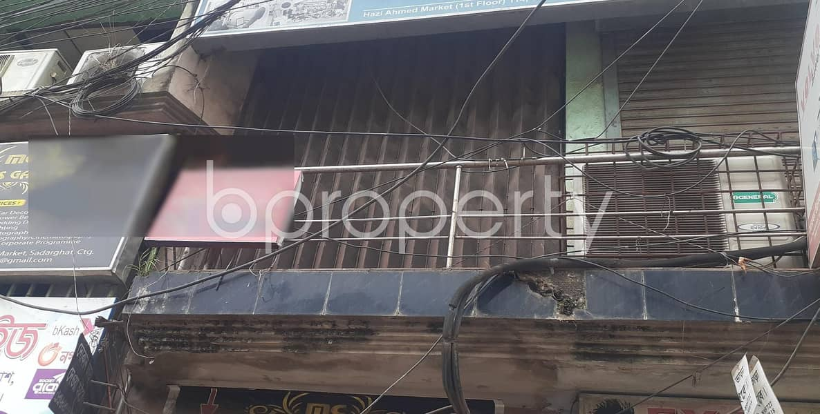 Get This Cozy 800 Sq Ft Flat For Rent In 30 No. East Madarbari Ward