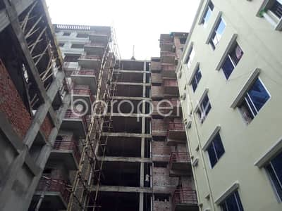 3 Bedroom Flat for Sale in Bashabo, Dhaka - 1250 Sq Ft Flat Is Up For Sale In Bashabo
