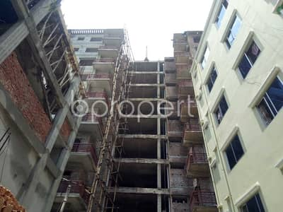3 Bedroom Apartment for Sale in Bashabo, Dhaka - 1335 Sq Ft Flat Is Ready To Sale In Bashabo