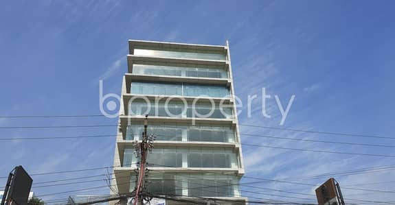 5,700 Sq. Ft. Commercial Floor Is Ready For Rent In Tejgaon Near Hatir Jheel