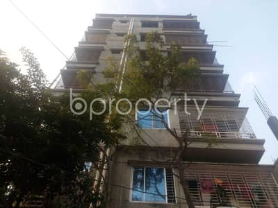 Near To EWU, The Modern Commercial Space Is For Rent At Aftabnagar