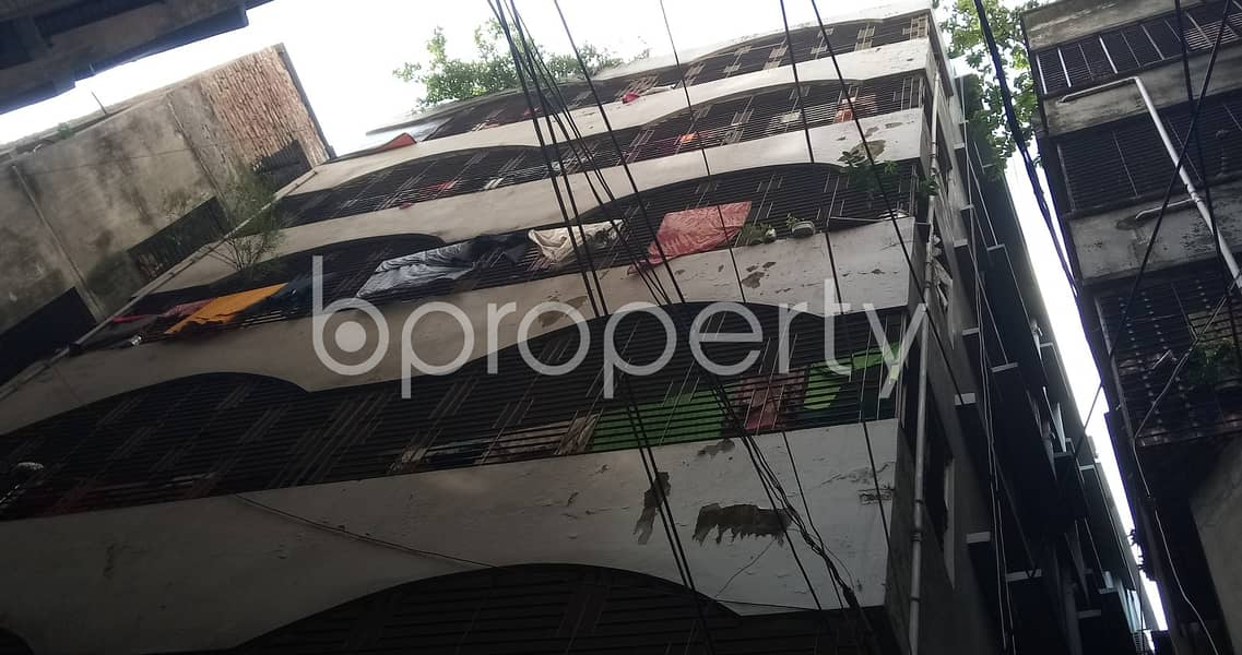 A 800 Square Feet Appatment For Sale At Tallabag