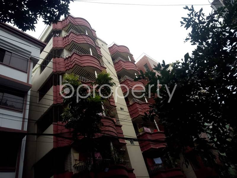 Properly Defined Living Space Of 900 Sq Ft Is Now Up For Rent In Sugandha R/a