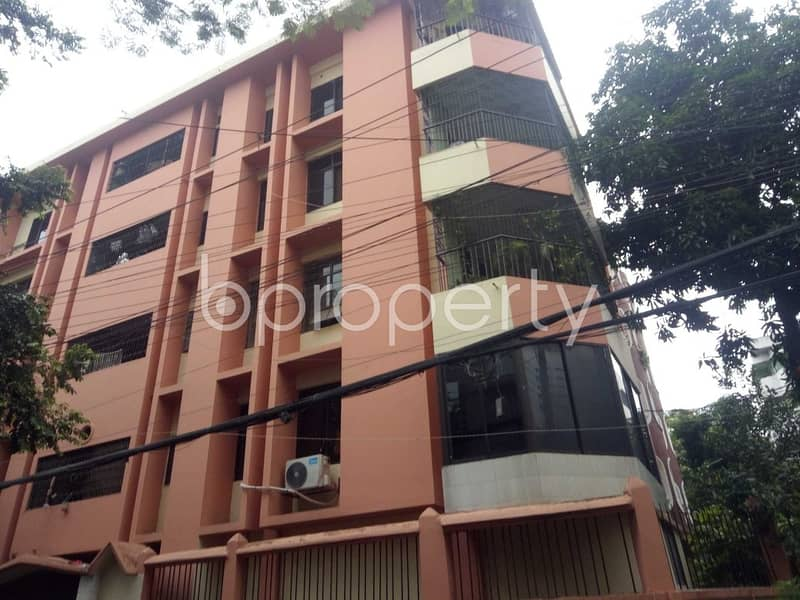 Get Ready To Rent This Ideally Maintained 900 Sq Ft Apartment Located In Sugandha R/a