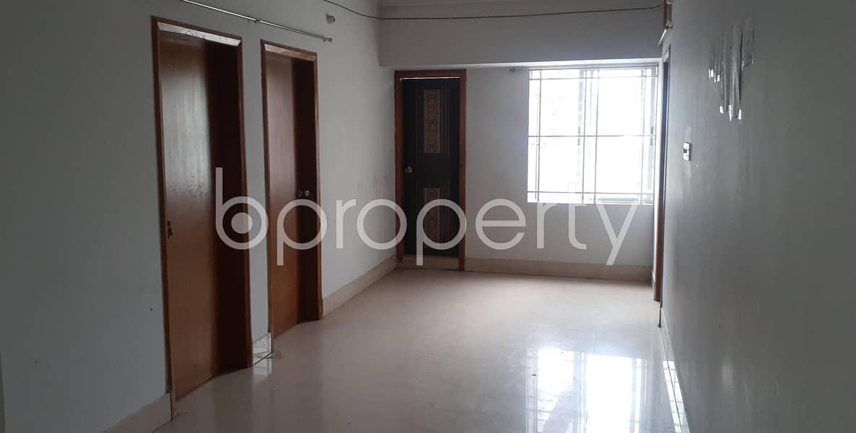 Offering you 1800 SQ FT apartment to Rent in 22 No. Enayet Bazaar Ward
