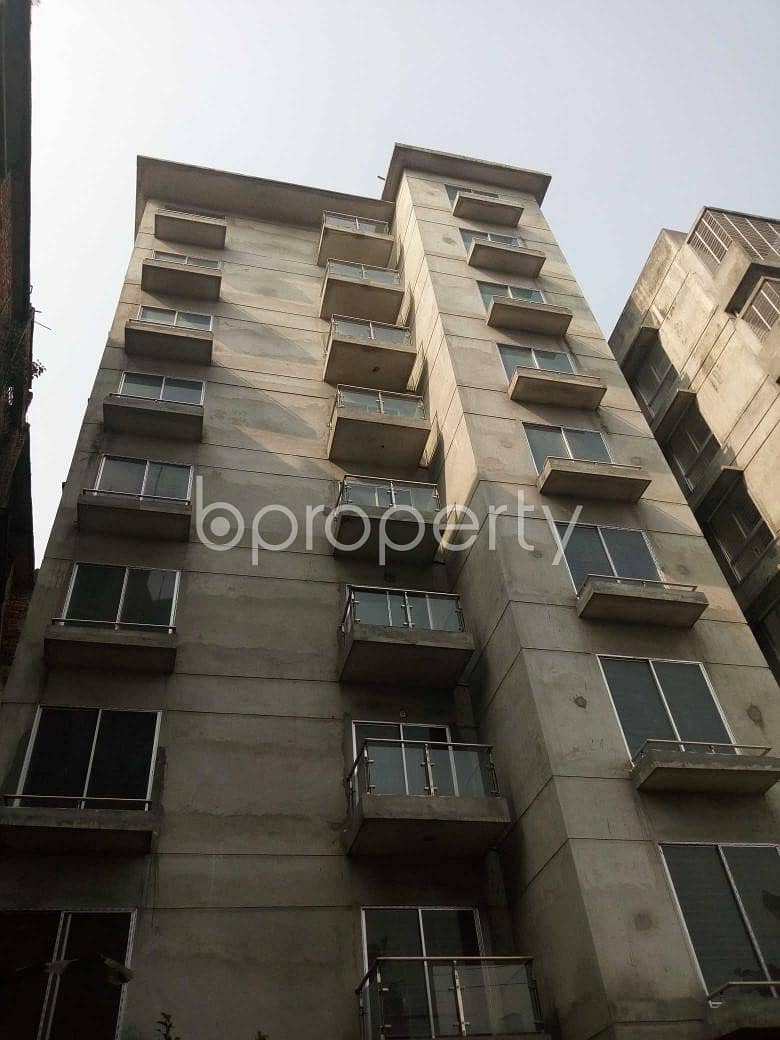 Like This Apartment? Don't Worry!! The Flat Is Available For Sale