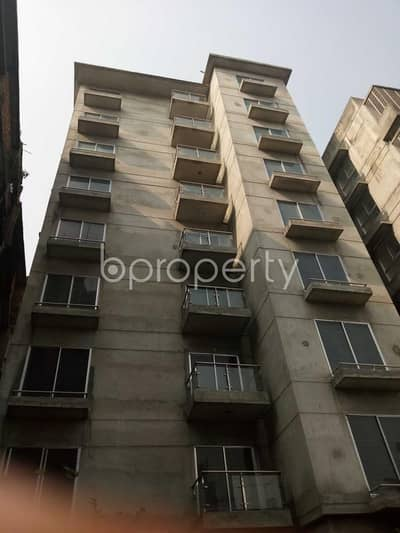 3 Bedroom Apartment for Sale in Uttara, Dhaka - Want Your New Home? Take A Glance On This 2,600 Sq. Ft. Flat At Uttara, Vacant For Sale