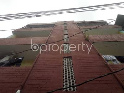 2 Bedroom Apartment for Rent in Ibrahimpur, Dhaka - An Affordable 2 Bedroom Apartment Is Up For Rent In Chikha Bazar, Ibrahimpur .