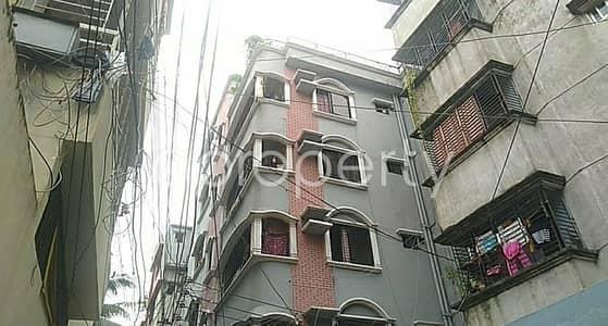 ভাড়ার জন্য BAYUT_ONLYএর ফ্ল্যাট - খিলগাঁও, ঢাকা - 700 Sq. ft Apartment Is Available For Rent In North Goran Which Is Tailored To Your Highest
