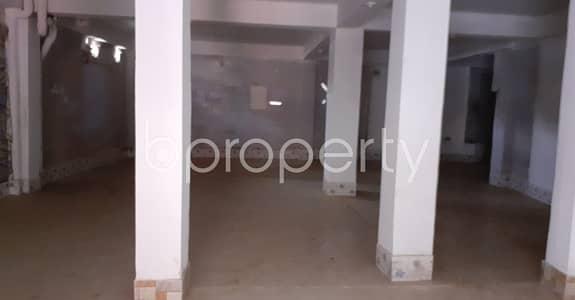 ভাড়ার জন্য এর অফিস - সাভার, ঢাকা - A 1500 Square Feet Large Commercial Office For Rent At Majidpur