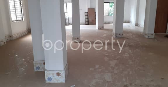 ভাড়ার জন্য এর অফিস - সাভার, ঢাকা - At Majidpur, 1800 Square Feet Commercial Office For Rent