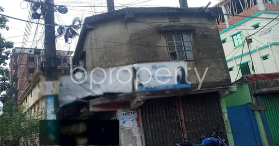 Office for Rent in Halishahar, Chattogram - 500 Square Feet Commercial Office For Rent At CEPZ Close To Box Ali Munshi Moshjid.