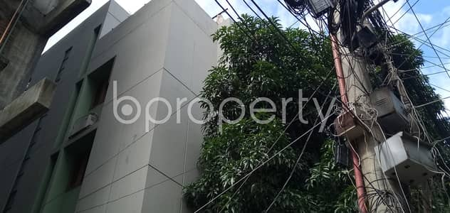Office for Rent in Uttara, Dhaka - At Uttara - Sector 6, A 900 Square Feet Commercial Office For Rent