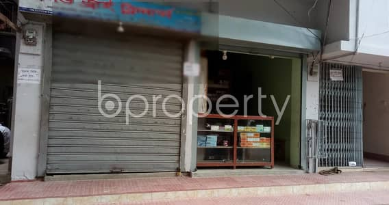 Office for Rent in Bayazid, Chattogram - 80 Sq Ft Ready Commercial Shop To Rent At Bayazid