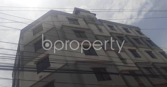 Office for Rent in Badda, Dhaka - 3000 Sq Ft Commercial Space Is Ready For Rent At Uttar Badda