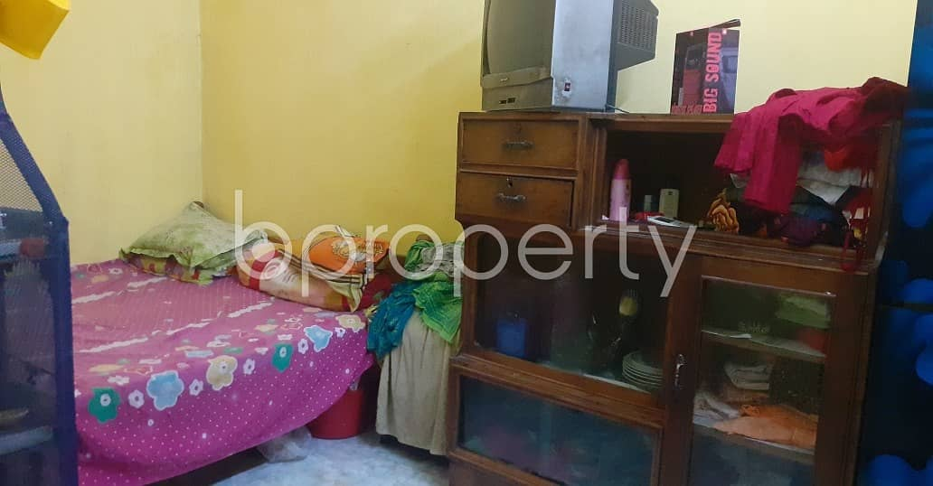 500 Sq Ft. Residential Apartment For Sale At Armanitola