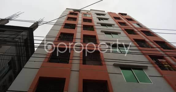 3 Bedroom Flat for Rent in Mirpur, Dhaka - At Mirpur DOHS, A 1150 Sq Ft Well Fitted Residential Property Is On Rent