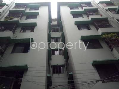 বিক্রয়ের জন্য BAYUT_ONLYএর অ্যাপার্টমেন্ট - সেগুনবাগিচা, ঢাকা - 1135 Square Feet Flat Is For Sale In Shegunbagicha