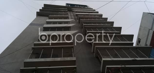Office for Rent in Uttara, Dhaka - Grab This 3000 Sq Ft Office Space Ready For Rent In Uttara