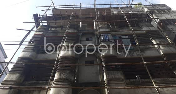 Shop for Rent in Banasree, Dhaka - 200 Square Feet Shop Is For Rent In Banasree
